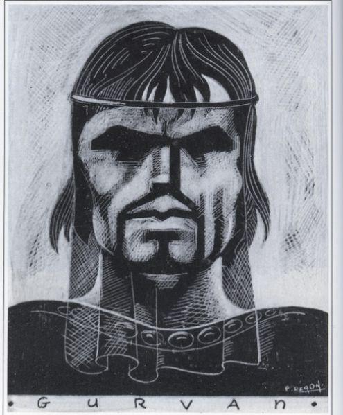 GURVAN II