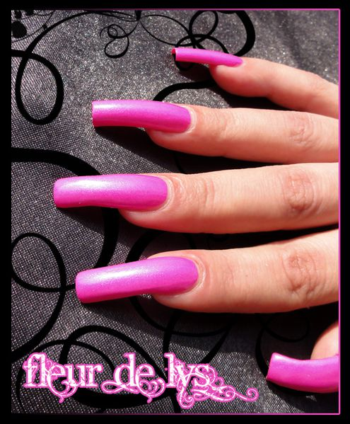 Orly Happy go lucky Collection