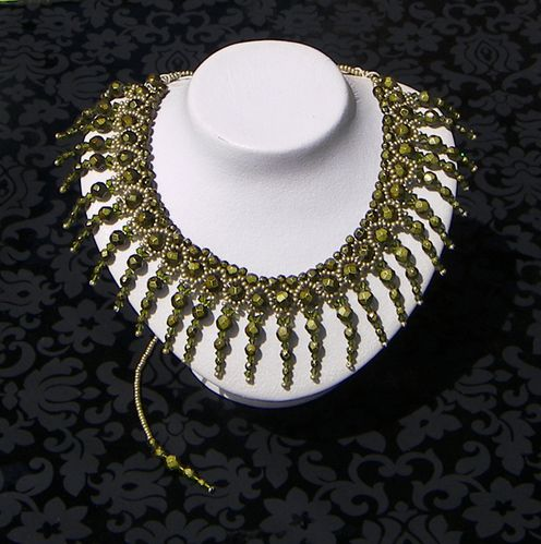 collier RUSSIAN 1