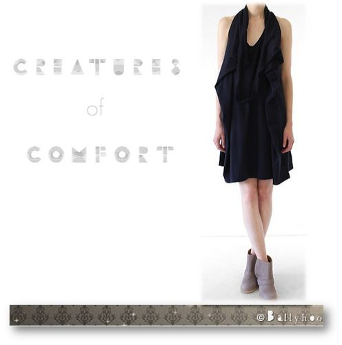 Fashion Ballyhoo - Creatures of comfort inspiratio-copie-1