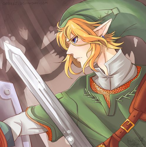 link brave the forest by obsikei-d53n96q