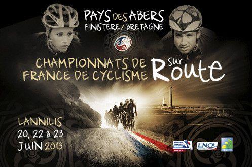 Présentation championnat de France