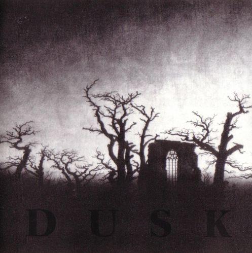 Dusk - Cover
