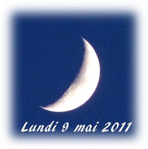 L lune 1