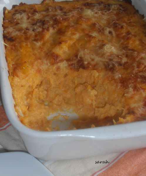 gratin courge 2