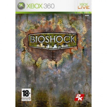 BioShock-X360- Harry Hardcore Gamer