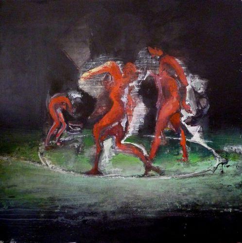 01 mascarade13-150x150cm-2009