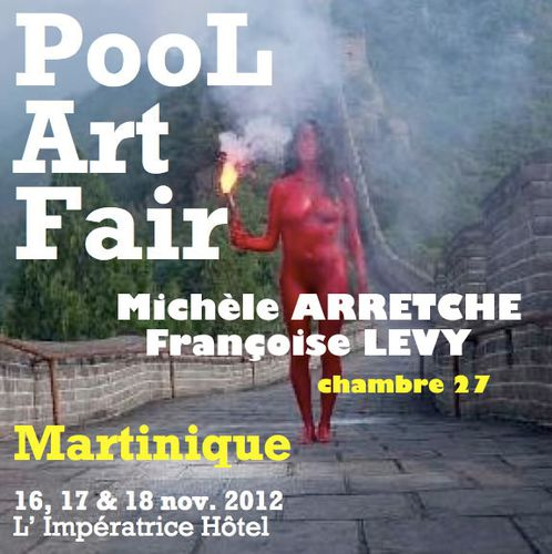 affiche martinique copie
