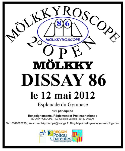 molkky affiche 2° open-copie-1
