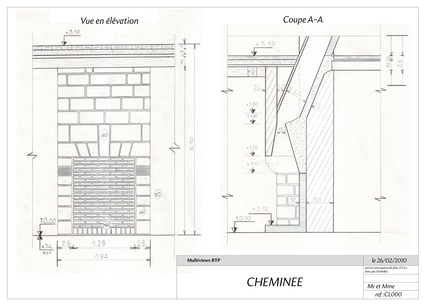 301 moved permanently for Construire cheminee foyer ouvert