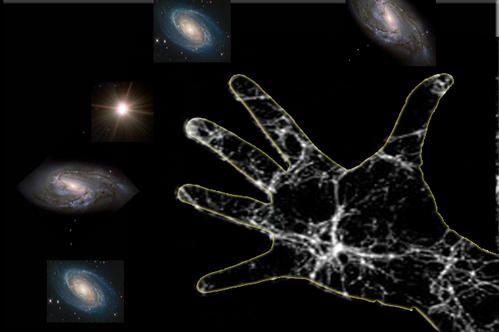 IMPLICATIONS D UN CONTACT AVEC LES EXTRATERRESTRES - Les implications d'un éventuel contact avec des Extraterrestres Main