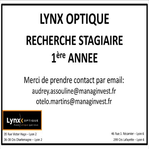 Annonce stagiaire2