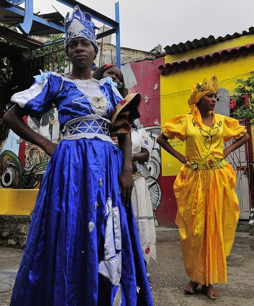 ladies from cuba - by albi