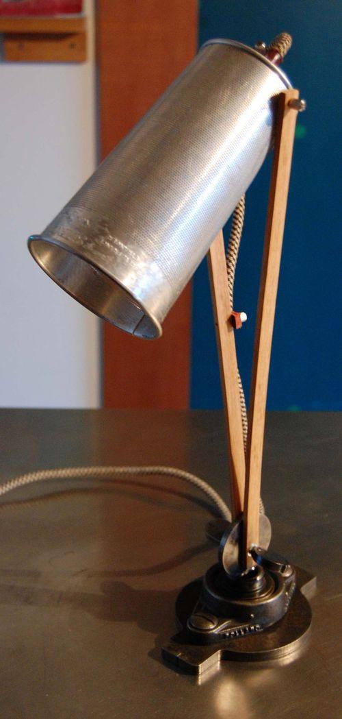 lampe yo spiromix 2 1