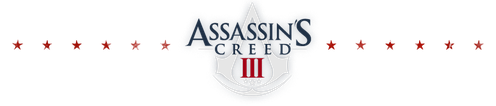 logo-assassin creed 3