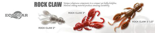 rock claw