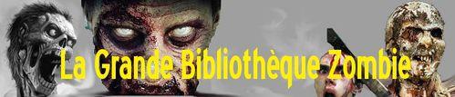 Bandeau grande bib zombie