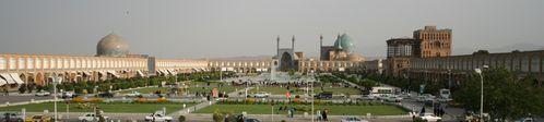 Place Naqsh-e Djahan