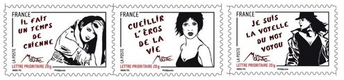 Miss Tic - Timbres 2