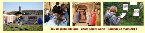 jeu de piste biblique école sainte anne feugaroll-copie-2