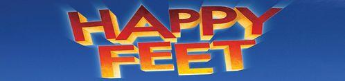 [blu-ray] Happy Feet : un fort point de vue animé
