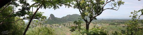 Panorama Eravan 02