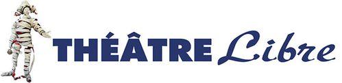 theatre libre logo