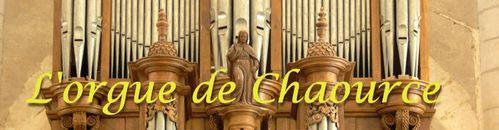 orgue chaource