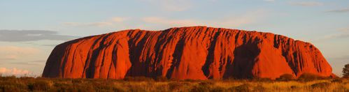 Uluru pano
