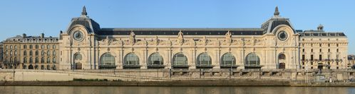 Musee D'Orsay 02.2010