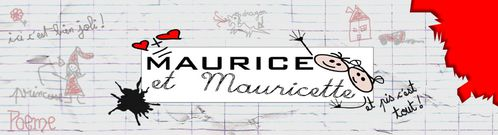 maurice et mauricette