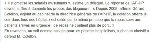 article parisien petit passage