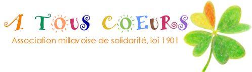 logo complet trèflecoeur