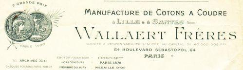 Wallaert Frères II