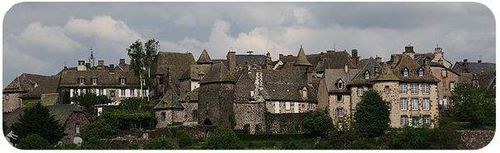CANTAL SALERS REMPARTS 17