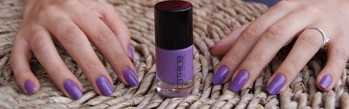Lucky In Lilac (4)