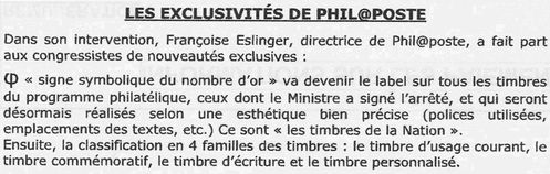 insolite amicale philat lique de nanterre. Black Bedroom Furniture Sets. Home Design Ideas