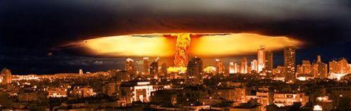 bombas nuleares en siria