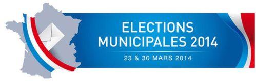 Elections Municipales 2014-Photo 1