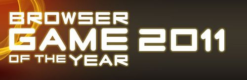 Browser Game 2011