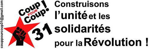 bandeau Coup Pour Coup 31