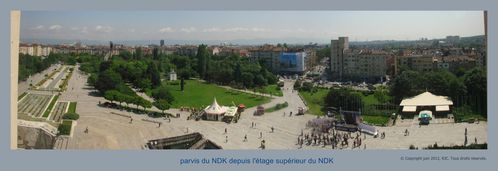 Panorama parvis-NDK 020612a