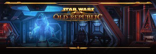 [info] Star Wars : the Old Republic en avant-première !