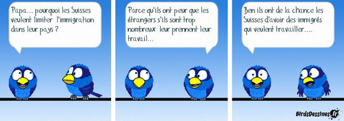 Humour diff rences ni t te ni queue doc de haguenau - Difference entre pin et sapin ...