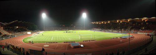Stade Dominique-Duvauchelle