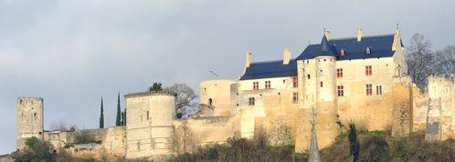 Chinon-forteresse-royal-côté ouest