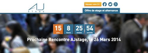 rencontres ajstage
