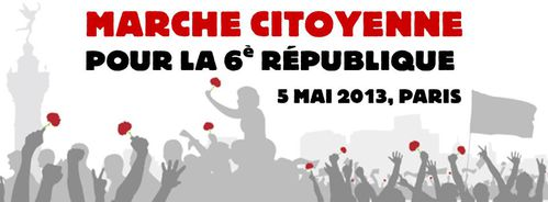 Bandeau marche citoyenne