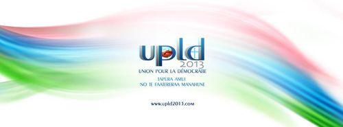 UPLD 2013