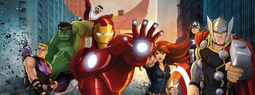 [info] Rentrée Marvel : prometteuse et dense